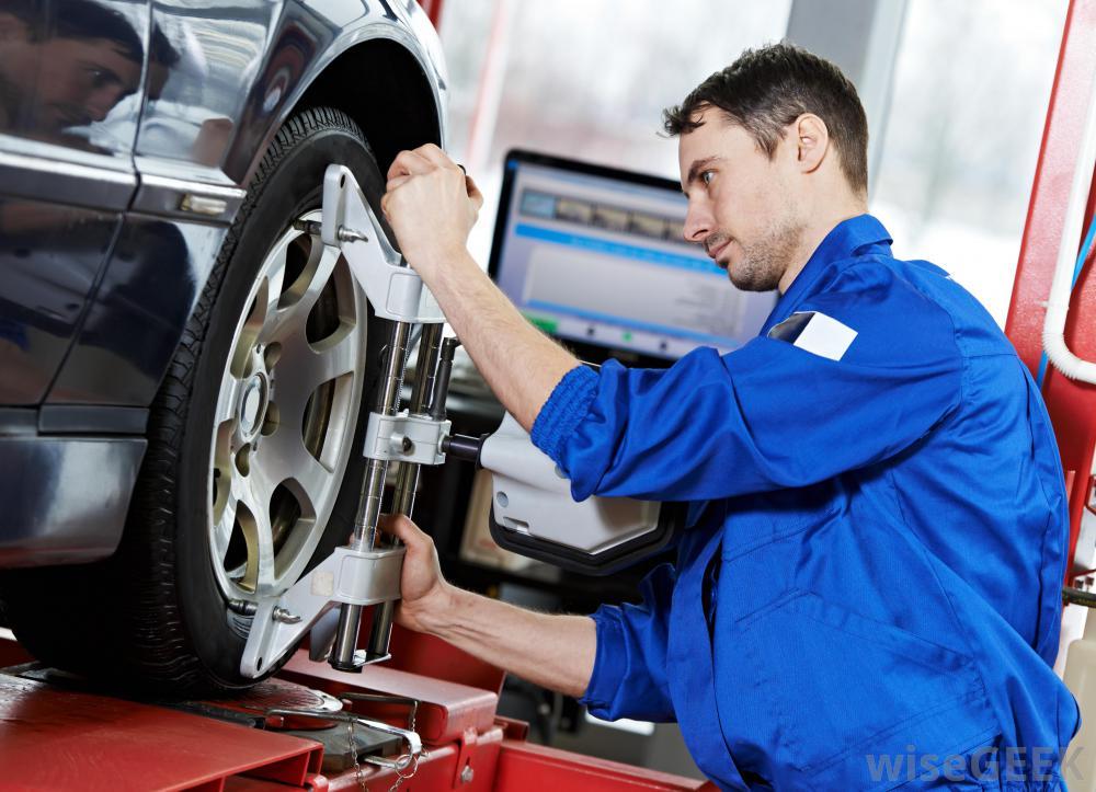 Mechanik samochodowy praca w Irlandii