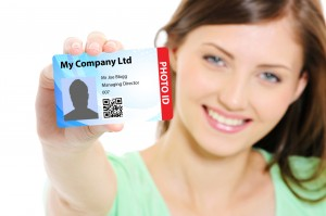 http://www.dreamstime.com/royalty-free-stock-photos-female-showing-bussiness-card-image13076938