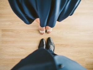suit-couple-shoes-clothes