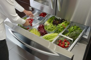 KitchenAid-4th-drawer-fridge