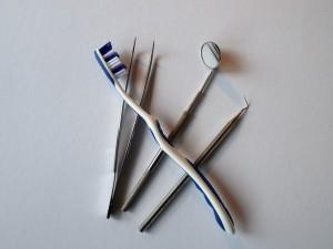 oto praca dentysta