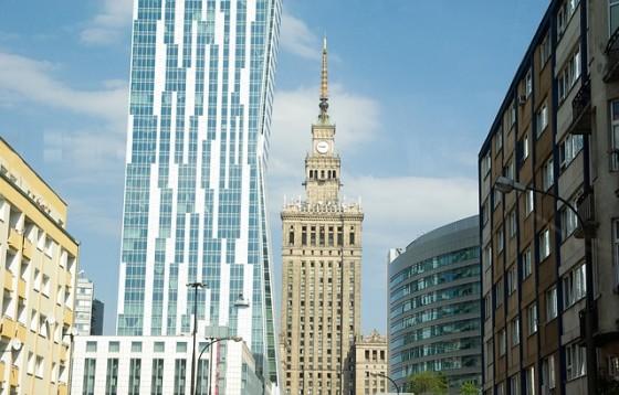 Sala konferencyjna z rzutnikiem w Warszawie i okolicach - główne